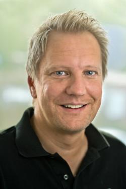 Rickard Stangenbäck
