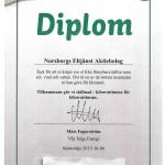Diplom Ren El